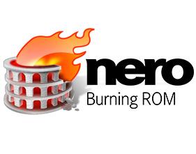 Nero Burning ROM 2021 + Crack Free Download